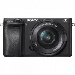 Sony A6300 + Sony 16-50mm (Chí..