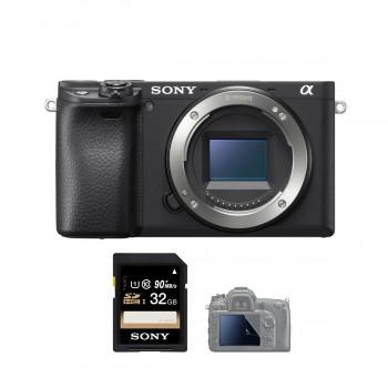 Sony Alpha A6400  - Mới 100% -..