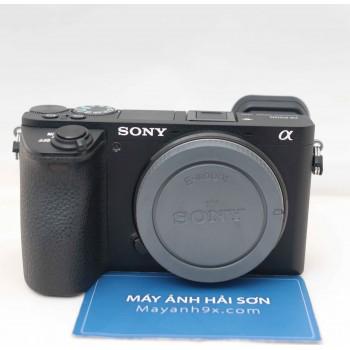 Sony Alpha A6500   (Hàng Qua S..