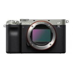 Thân máy Sony Alpha A7C - Tặng..