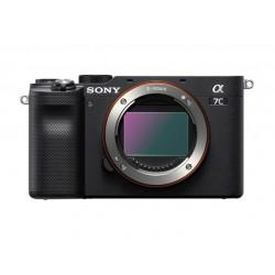 Thân máy Sony Alpha A7C Hàng C..