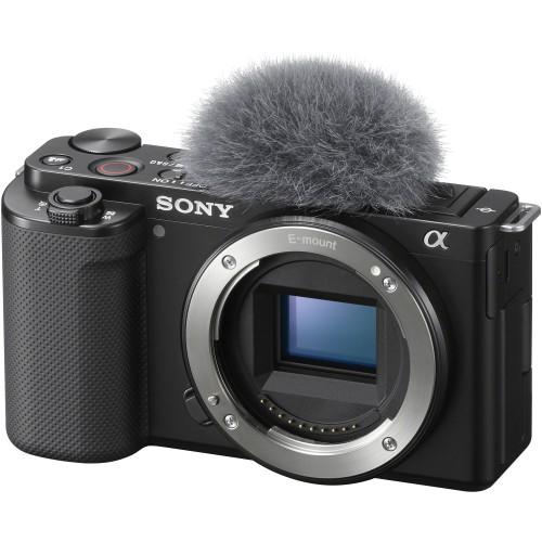 Sony ZV-E10  ( Body - Chính Hãng Mới 100%)