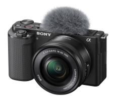 Sony ZV-E10 KIT 16-50 ( Combo - Chính ..