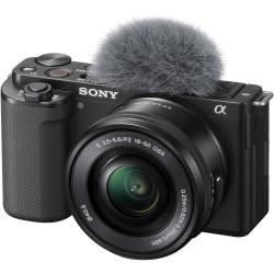 Sony ZV-E10 KIT 16-50 ( Combo ..
