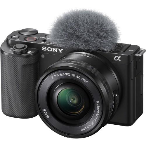Sony ZV-E10 KIT 16-50 ( Combo - Chính Hãng Mới 100%)