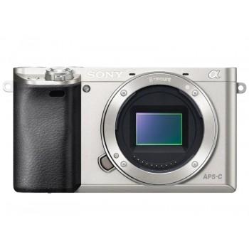 Sony A6000 (Màu Bạc) 1000 Shot..
