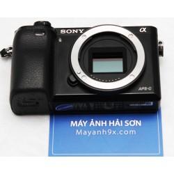 Thân máy Sony A6000 (Body only..
