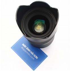 SIGMA 35mm f/1.4 ART For Nikon..
