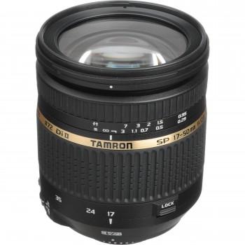 Tamron SP AF 17-50mm F/2.8 XR ..