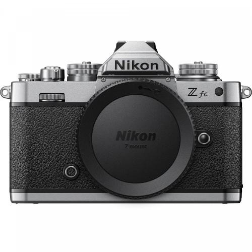 Nikon Z fc ( Body Chính hãng )
