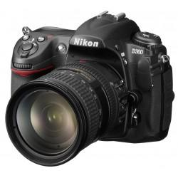 NIKON D300 mới 95% 20k shot