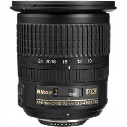 Nikon AF-S DX 10-24mm f/3.5-4...