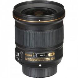 Nikon AF-S 24mm f/1.8G ED Nano..