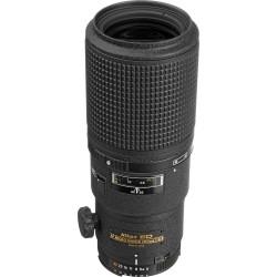 Nikon AF Micro 200mm f4D IF-ED..