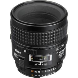 Nikon AF Micro 60mm f2.8D Mới ..