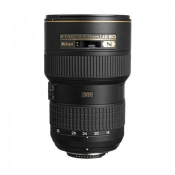 Nikon AF-S 16-35mm f4G VR ED H..