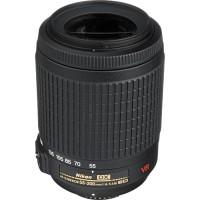 Nikon AF-S DX 55-200mm f/4-5.6 G IF ED VR, Mới 98%