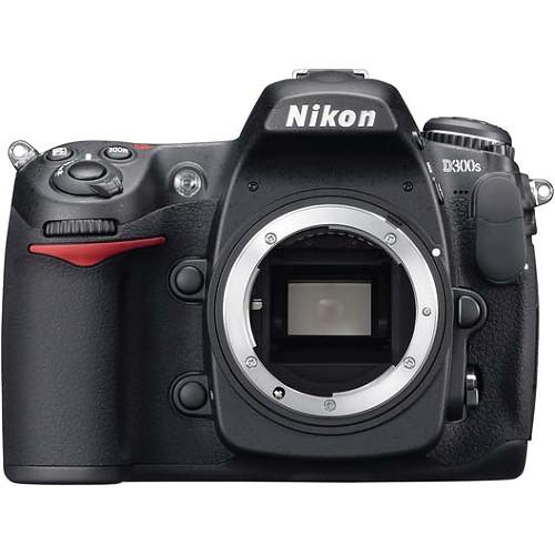 Nikon D300s, Máy mới 98%, 10k Shots.