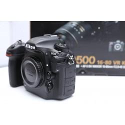 Nikon D500 - Mới 98%