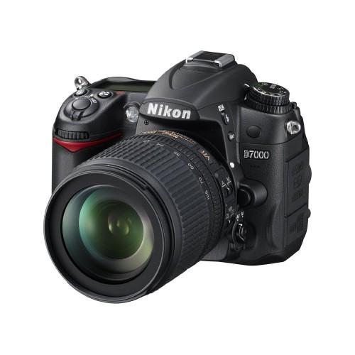 NIKON D7000 | MỚI 98%|12000 Shots