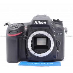 Nikon D7100 - Mới 96%