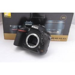 Nikon D750 Mới 96%, Fullbox,27..