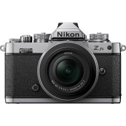 Nikon Z fc kèm kit 16-50mm f3...