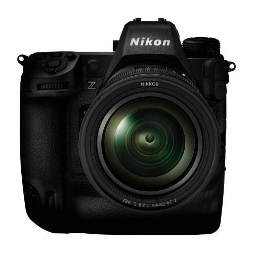 Nikon Z 9 - ( Sắp Ra Mắt)