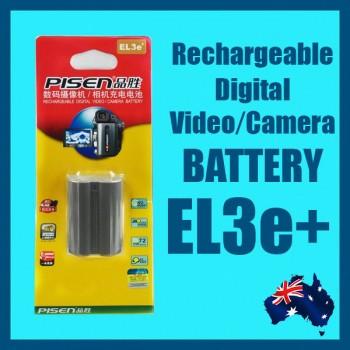 Pin Pisen EN-EL3e+ For Nikon D..