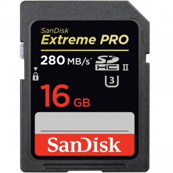 Thẻ nhớ SD SanDisk Extreme Pro..