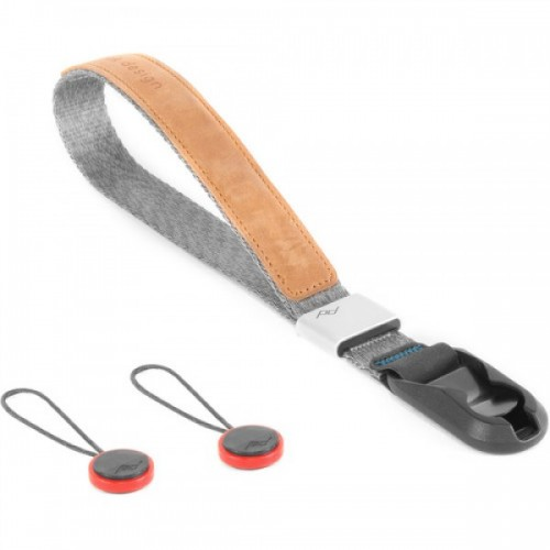 Dây đeo tay Peak Design Cuff Camera Wrist Strap (Ash)