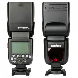 Flash Godox TT685N Cho Nikon