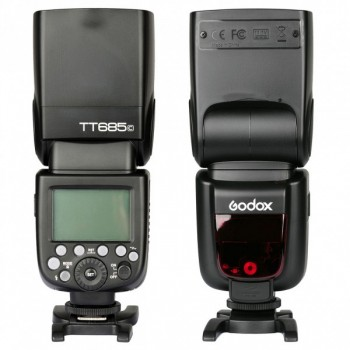 Flash Godox TT685C - 2nd