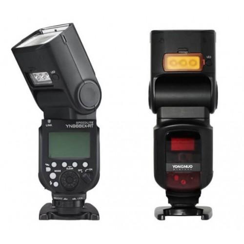 Flash Yongnou 968EX RT For Canon