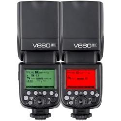 Flash Godox V860II C Cho Canon..