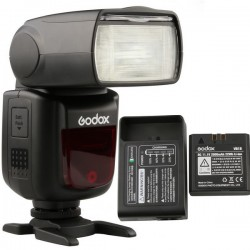 Flash Godox V860II S Cho Sony ..