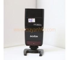 Flash Godox TT350S Cho Sony Hàng Qua S..