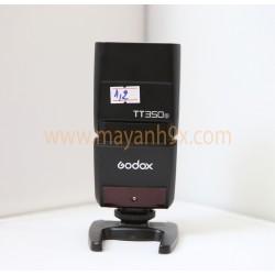 Flash Godox TT350S Cho Sony Hà..
