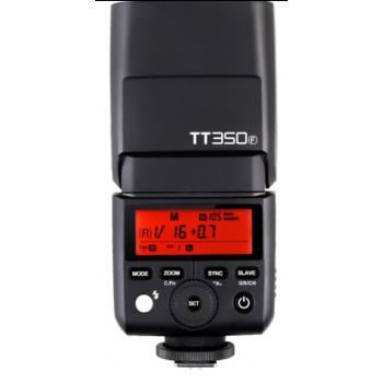Flash Godox TT350F Cho Fujifil..