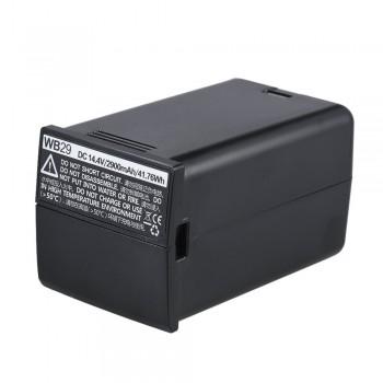Pin Godox WB29 cho đèn AD200