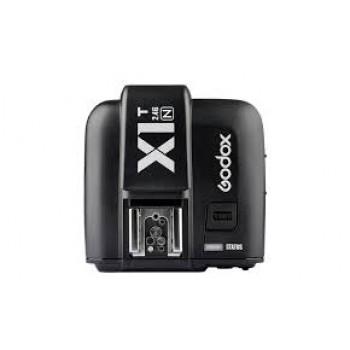 Trigger Godox X1T-N tích hợp T..
