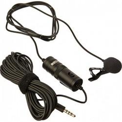 Micro ghi âm cài áo BOYA BY-M1..