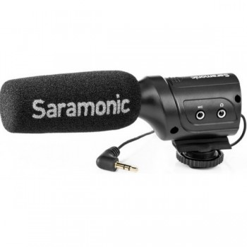 Microphone SARAMONIC SR-M3 (Ch..