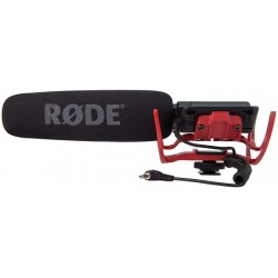 Microphone RODE VideoMic Rycot..