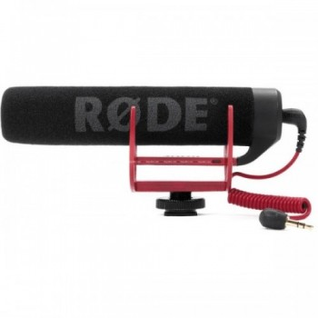 Microphone Rode VideoMic GO Ry..
