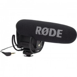 Microphone Rode Videomic Pro R..