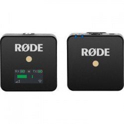 Microphone Wireless Rode GO (C..