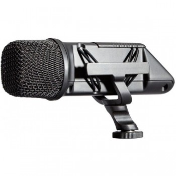Microphone RODE Stereo VideoMi..