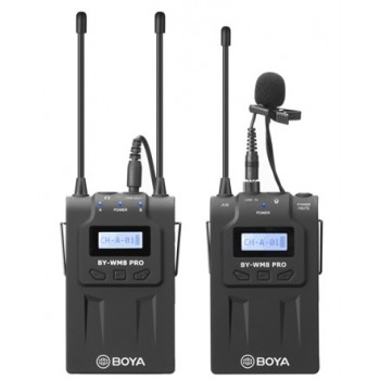 Microphone BOYA BY-WM8 Pro-K1