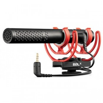 Microphone Rode VideoMic NTG -..
